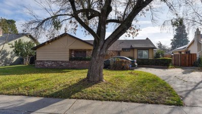 4020 Turnbridge Drive, Sacramento, CA 95823 - MLS#: 18001108