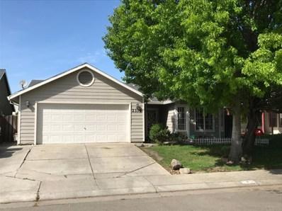 2339 Volpi Drive, Stockton, CA 95206 - MLS#: 18001123