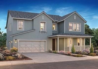 623 W Ellsworth Avenue, Mountain House, CA 95391 - MLS#: 18001315