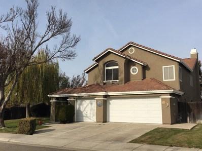 1455 Cornucopia Place, Tracy, CA 95377 - MLS#: 18001383