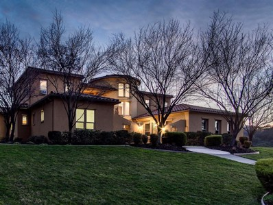 7604 Sangiovese Drive, El Dorado Hills, CA 95762 - MLS#: 18001449