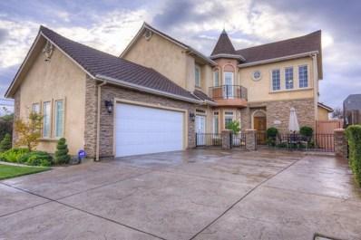 1401 Citrus Drive, Modesto, CA 95350 - MLS#: 18001528