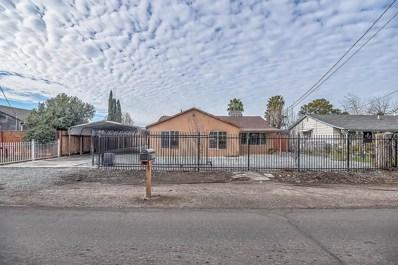 257 S Walker, Stockton, CA 95215 - MLS#: 18001651
