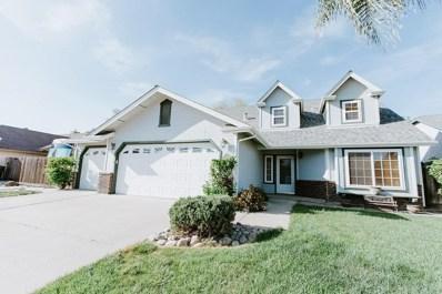 1540 Oakwood Drive, Escalon, CA 95320 - MLS#: 18001706