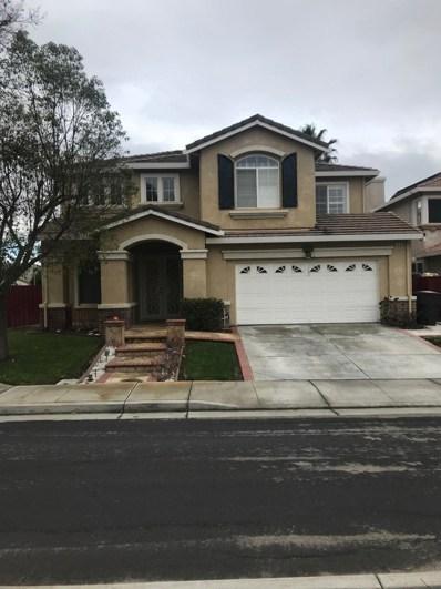 1463 Souza Parkway, Tracy, CA 95377 - MLS#: 18001765