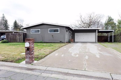 4928 Boyd Drive, Carmichael, CA 95608 - MLS#: 18001781