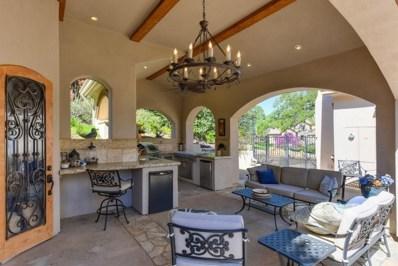 4421 Gresham Drive, El Dorado Hills, CA 95762 - MLS#: 18001789