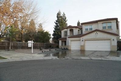 3420 Yerington Court, Modesto, CA 95355 - MLS#: 18001800