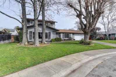 2609 Cedaridge Way, Sacramento, CA 95826 - MLS#: 18001860