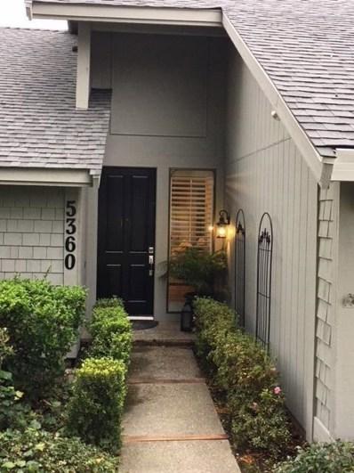 5360 Terrace Oak Circle, Fair Oaks, CA 95628 - MLS#: 18001861
