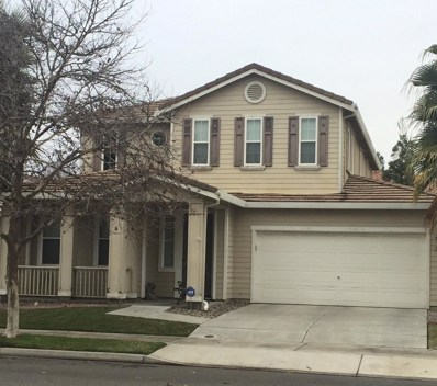 1305 W Springer Drive, Turlock, CA 95382 - MLS#: 18001866