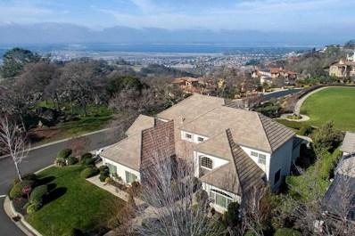 3749 Mossridge Way, El Dorado Hills, CA 95762 - MLS#: 18001907