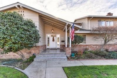 5412 Alder Glen Court, Carmichael, CA 95608 - MLS#: 18001955