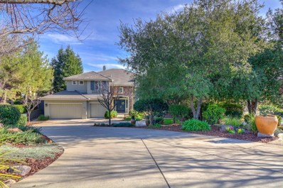 1532 Ridge Creek Way, Roseville, CA 95661 - MLS#: 18001997