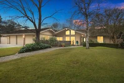 44598 Country Club Drive, El Macero, CA 95618 - MLS#: 18002011
