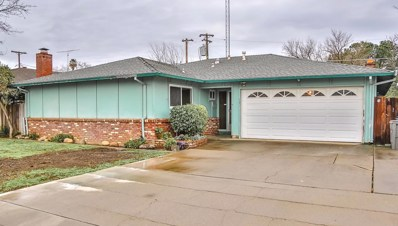 15 N McKinley Avenue, Woodland, CA 95695 - MLS#: 18002039