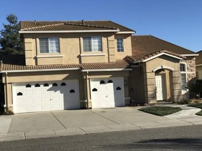 4024 Shady Glen Court, Modesto, CA 95356 - MLS#: 18002110