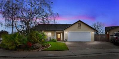 18824 Benedict Drive, Woodbridge, CA 95258 - MLS#: 18002174