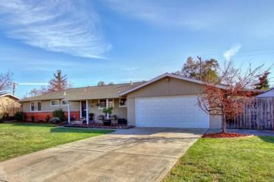 4540 Millrace Road, Sacramento, CA 95864 - MLS#: 18002224