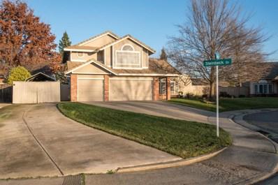 201 Crane Court, Roseville, CA 95747 - MLS#: 18002242