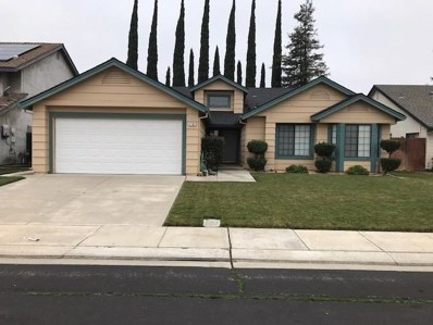 1197 Canvasback, Manteca, CA 95337 - MLS#: 18002374