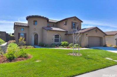 2316 Picasso Way, El Dorado Hills, CA 95762 - MLS#: 18002540