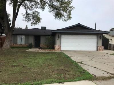 1871 Driftwood Drive, Merced, CA 95348 - MLS#: 18002576