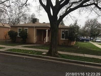 402 E Mariposa Avenue, Stockton, CA 95204 - MLS#: 18002700