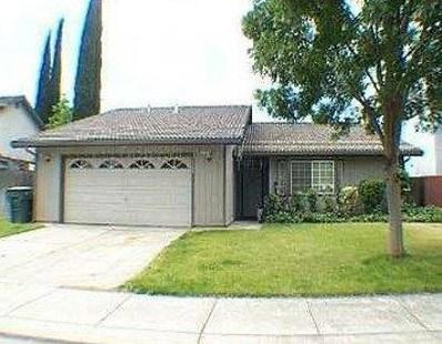 1324 Amanda Drive, Ceres, CA 95307 - MLS#: 18002774