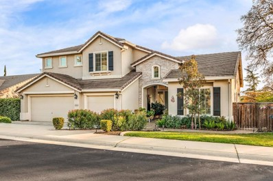 15433 Abierto Drive, Rancho Murieta, CA 95683 - MLS#: 18002786