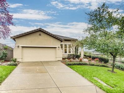 4429 Menaggio Way, El Dorado Hills, CA 95762 - MLS#: 18002815