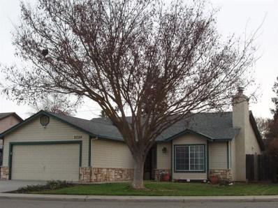 2724 Hayes Ct, Ceres, CA 95307 - MLS#: 18002818