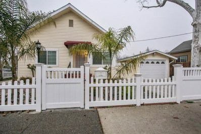 903 North Street, Woodland, CA 95695 - MLS#: 18002844