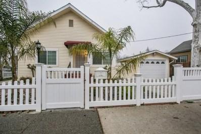 903 North Street, Woodland, CA 95695 - MLS#: 18002849