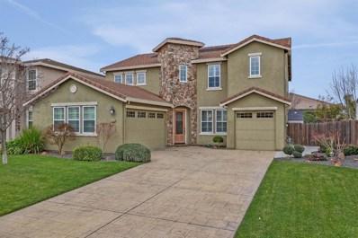 1069 Clearwater Creek Boulevard, Manteca, CA 95336 - MLS#: 18003061