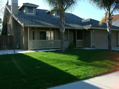 545 Stonewood, Los Banos, CA 93635 - MLS#: 18003072