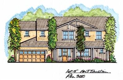 2716 Moore UNIT Lot 5, Davis, CA 95618 - MLS#: 18003084