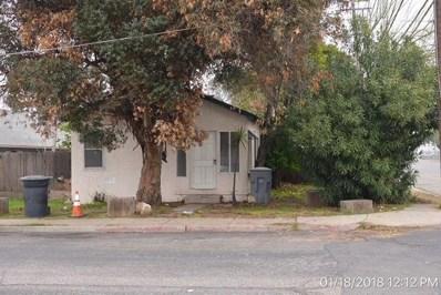 463 S 2nd Avenue, Oakdale, CA 95361 - MLS#: 18003102