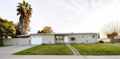 1416 Thorsen Avenue, Modesto, CA 95355 - MLS#: 18003152