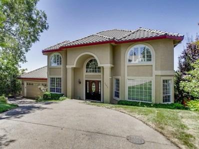 1070 Crestline Circle, El Dorado Hills, CA 95762 - MLS#: 18003190