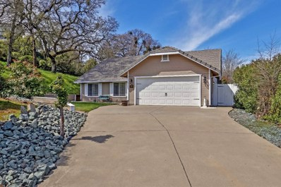 2168 Quail Court, Valley Springs, CA 95252 - MLS#: 18003199