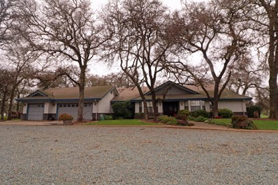 26283 N Bruella Road, Acampo, CA 95220 - MLS#: 18003257