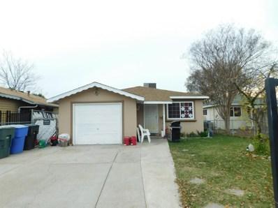 936 Rivera Drive, Sacramento, CA 95838 - MLS#: 18003266