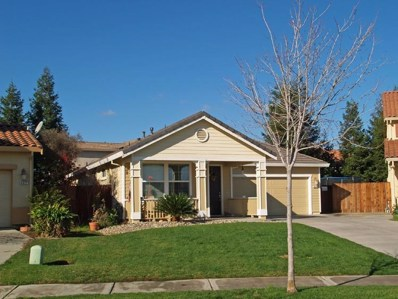 4025 Enclave Drive, Turlock, CA 95382 - MLS#: 18003305