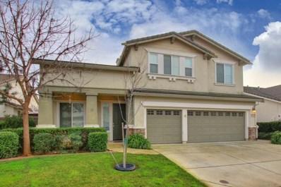 4142 Pylos Way, Rancho Cordova, CA 95742 - MLS#: 18003384