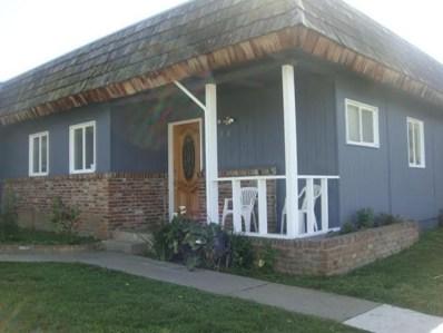2424 El Camino Avenue, Sacramento, CA 95821 - MLS#: 18003389