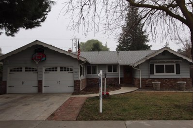 1006 Mount Vernon Drive, Modesto, CA 95350 - MLS#: 18003408