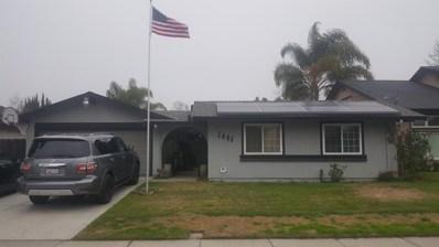 1441 Radcliff Lane, Manteca, CA 95336 - MLS#: 18003539