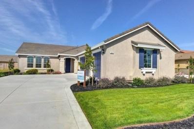 1364 High Noon Drive, Plumas Lake, CA 95961 - MLS#: 18003549