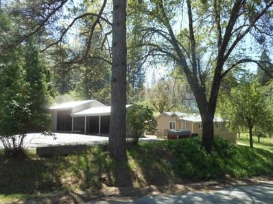 512 Sawyer Lane, West Point, CA 95255 - MLS#: 18003608